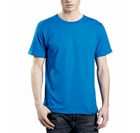 T-shirt Herr Earth Positive Regular
