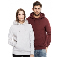 Hood Earth Positive utan dragkedja - unisex