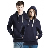 Hood Earth Positive utan dragkedja, Unisex